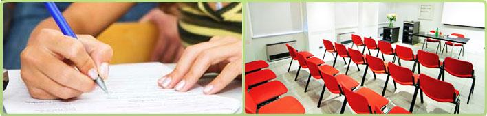 Servizio di partecipazione a riunioni